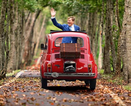 Willem in Fiat